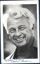 Autograph - Actor EDDIE ALBERT Green Acres - Signed Photograph Vintage 1... - $19.99