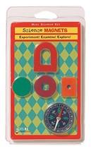 Dowling Magnet 731022 Mini Science Kit - $13.84