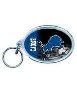 Detroit Lions Keyring - $7.00