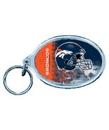 Denver Broncos Keyring - $7.00