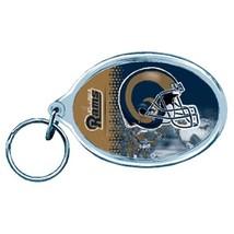 St Louis Rams Keyring - $7.00