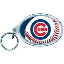 Chicago Cubs Keyring - $5.00