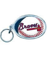 Atlanta Braves Keyring - $5.00