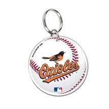 Baltimore Orioles Keyring - $5.00