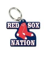 Boston Red Sox Nation Keyring - $5.00