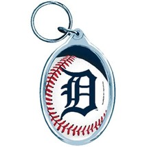 Detroit Tigers Keyring - $5.00