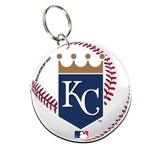 Kansas City Royals Keyring - $5.00