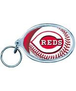 Cincinnati Reds Keyring - $5.00