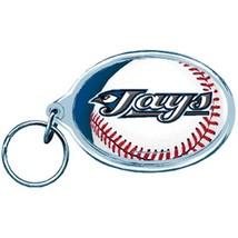 Toronto Blue Jays Keyring - $5.00