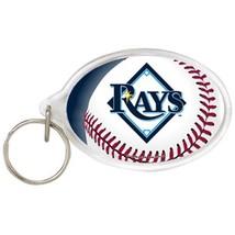 Tampa Bay Rays Keyring - $5.00
