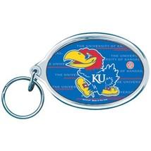 University of Kansas Keyring - $7.00