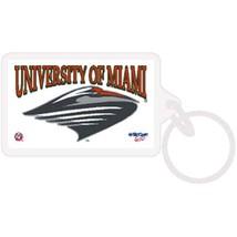 University of Miami Keyring - $7.00
