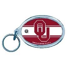 University of Oklahoma Keyring - $7.00