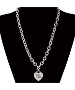 New York Giants Necklace - $30.00
