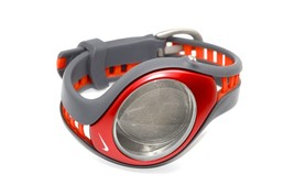Nike Triax 3H Gray Red Mens Replacement Band WR0093-014 - $14.84