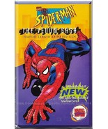 VHS - Spider-Man: The Venom Saga (1994) *60 Minute Animated Adventure* - $18.00
