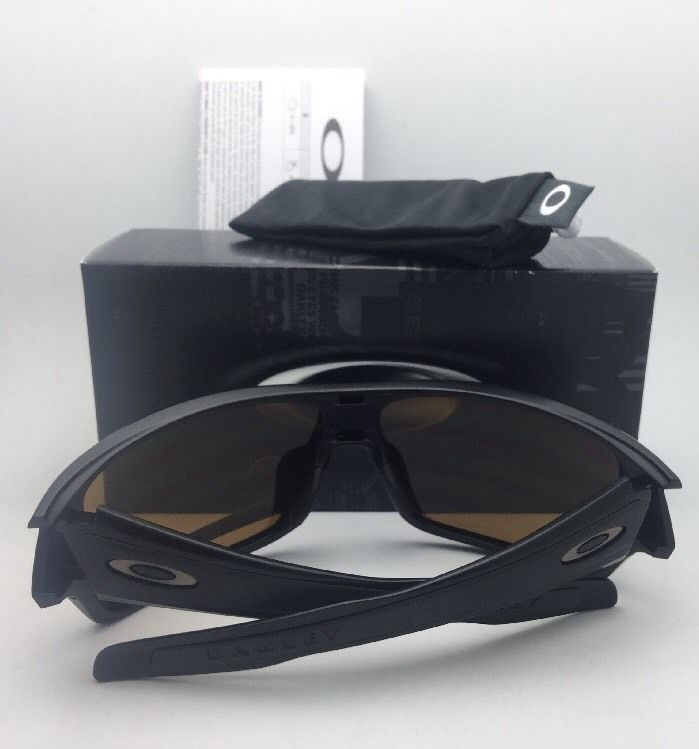 1b64367c83f Polarized OAKLEY Sunglasses TURBINE ROTOR OO9307-08 Black ...