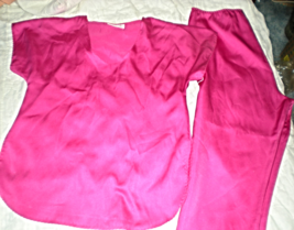Lingerie 2 piece Women's Pajamas Size Small - $30.00