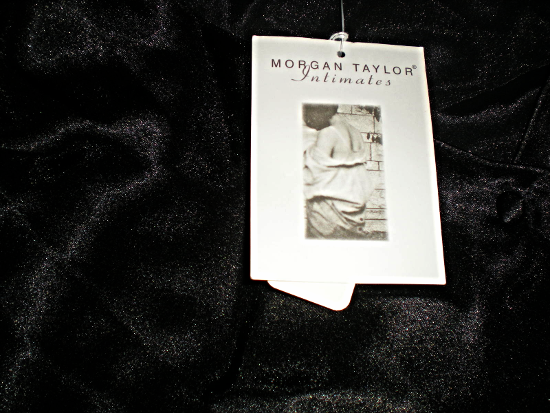 Lingerie -Morgan Taylor Intimates Size Large (16-18) -Two Pieces image 5