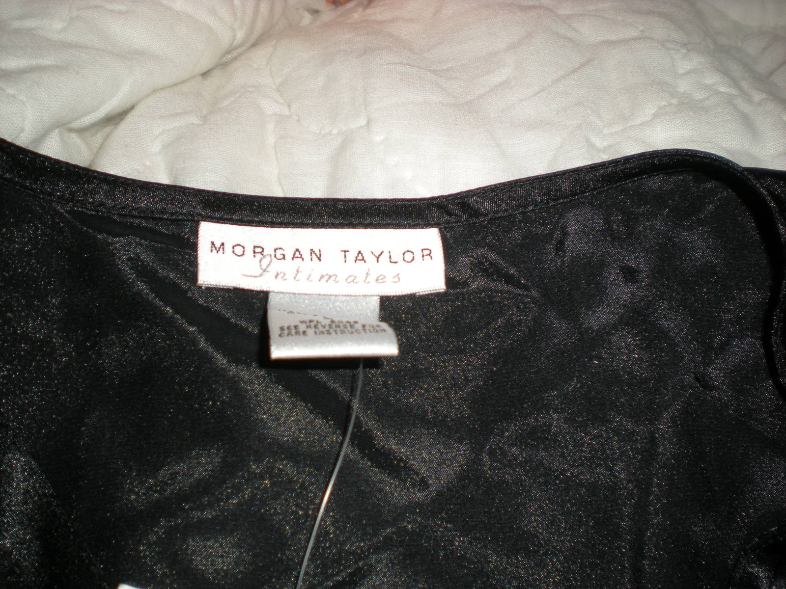 Lingerie -Morgan Taylor Intimates Size Large (16-18) -Two Pieces image 6