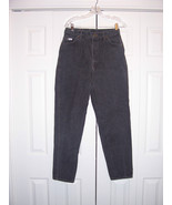Vintage Lee Jeans black size 14 medium - $12.99
