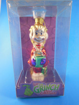 Cindy Lou Christmas Ornament The Grinch Who Stole Christmas Mint in Box - $18.01