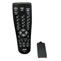 Jvc RM-C205 Oem Tv Remote Tested Working AV-36320, AV-32320, AV-20221, AV-27GFH - $9.85