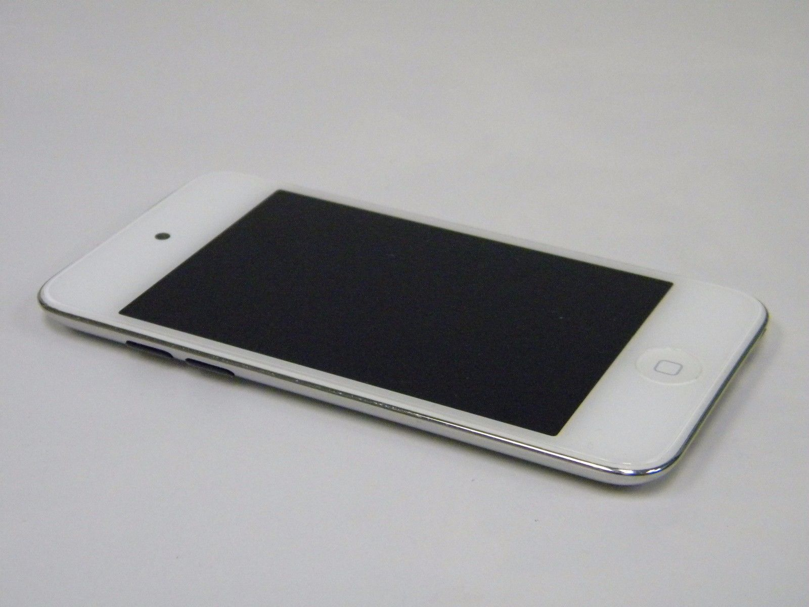 Primary image for Apple iPod Touch 4th Generation White (32 GB)