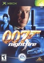 007 Nightfire - $12.98