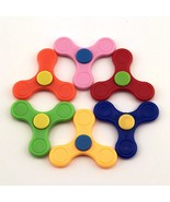 24pc Mini Fidget Spinner Toys Autism Trispinner Finger Toy Stocking Stuf... - $5.35+