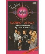Blakes 7: Scorpio Attack - Paperback ( Ex Cond.)  - $35.80