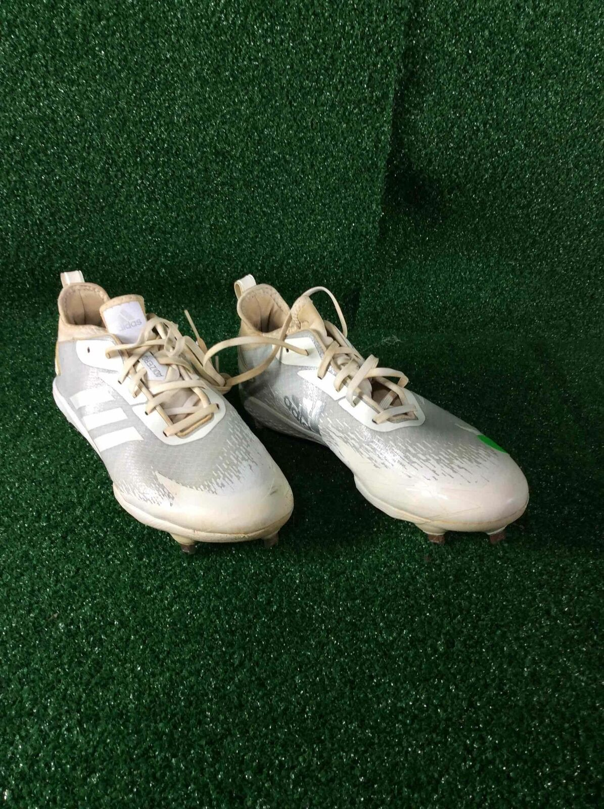 Primary image for Adidas Adizero 10.0 Size Baseball Cleats