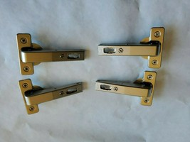 4 pcs SALICE #C2RBN99AC -94 Degree Blind Corner Hinge  Self-Close - $19.99