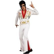 Elvis Deluxe Adult Halloween Costume  - $60.04