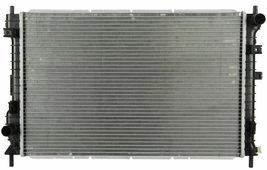 RADIATOR GM3010509 FOR 02 03 SATURN VUE V6 3.0L 02 03 04 L4 2.2L AUTOMATIC image 6