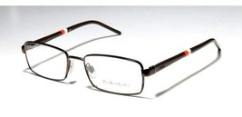 Polo Ralph Lauren PH1114 9013 53-17-140 Eyeglass Rectangular Frames  - $65.96