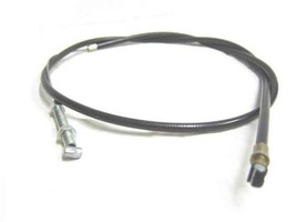 New Front Brake Cable Fits Royal Enfield - $15.80+