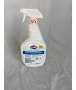 Clorox HealthCare CLO68970 Bleach Germicidal Cleaner MultiSurface 32oz C... - $62.60