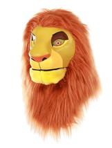 Simba Mouth Mover Mask Disney Lion King Fancy Dress Halloween Costume Ac... - $80.53