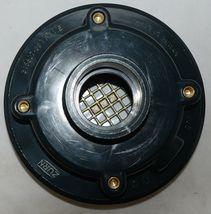 Zurn EZ1 PVC Floor Drain With 5 inch Nickel Bronze Strainer EZ1 PV2 image 3