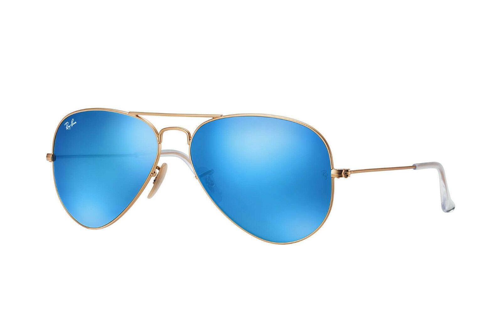 e5dd62daea7d3 New Ray Ban Aviator Sunglasses RB 3025 and 50 similar items. 57