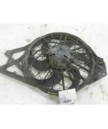 2000 Ford Mustang RADIATOR COOLING FAN ASSEMBLY - $102.47