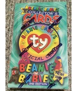Ty Beanie Babies Collectors Cards Series 3 2nd edition sealed box 1999 - $24.75