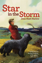 Star in the Storm : Newfoundland Dog Story by Joan Hiatt Harlow : New So... - $7.95