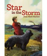 Star in the Storm : Newfoundland Dog Story by Joan Hiatt Harlow : New So... - $7.95