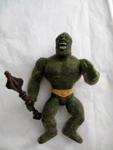 MOTU Moss Man Action Figure Masters Of The Universe Mattel - $19.79