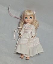 "1985 Hasbro My Little Pony 6"" Megan Doll - $7.92"