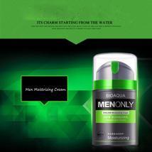 Skin Care Men Deep Moisturizing Oil-control Face Cream Hydrating Ageless Wrinkle image 4