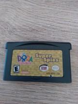 Nintendo Game Boy Advance GBA Dora The Explorer: Super Spies image 2