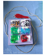 Plastic Bead Animal Making Kits - $3.00